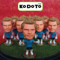KODOTO 1# KAHN (BM) Soccer Doll (Global Free shipping)