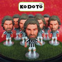 KODOTO 21# PIRLO (JU) Soccer Doll (Global Free shipping)