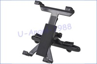Free shipping!! 5pcs/lot Car auto Mount frame Universal DVD-C AY Holder for ipad IPHOEN TABLET PC GPS NEW