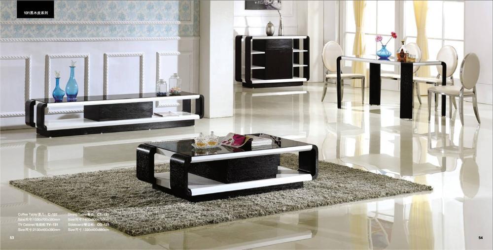Living Room Table Sets Black – Modern House