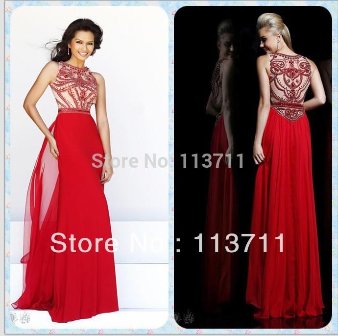 L'Patricia Prom Dresses 32