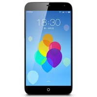 Meizu MX3 16G 3G mobile phone ( front black and white ) WCDMA / GSM