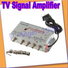 popular tv cable splitter amplifier