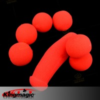 Sponge sponge small clank sponge small sponge magic props