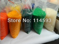 21000Gram Crystal Soil Water Pearls Gel Jelly Balls Beads For Wedding Decoration