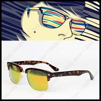 2013 New Brand Design RB Sunglasses Hight Quality Vintage Men Women Designer Sun Glasses Oculos de sol Acetate Free Shipping