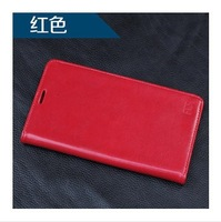 5 colors Free shipping original leather case for ZOPO C7 ZP990 990 book flip High Quality ultra-thin genuine leather case
