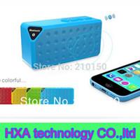 Mini bluetooth2.1  X3  speaker with TF fm Radio mic , wireless handsfree bluetooth speaker for iphone laptop
