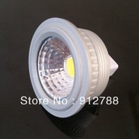 Low price MR16 COB Spotlight 5W COB light source Episatr Spotlight Downlight x20pcs DHL FEDEX Free