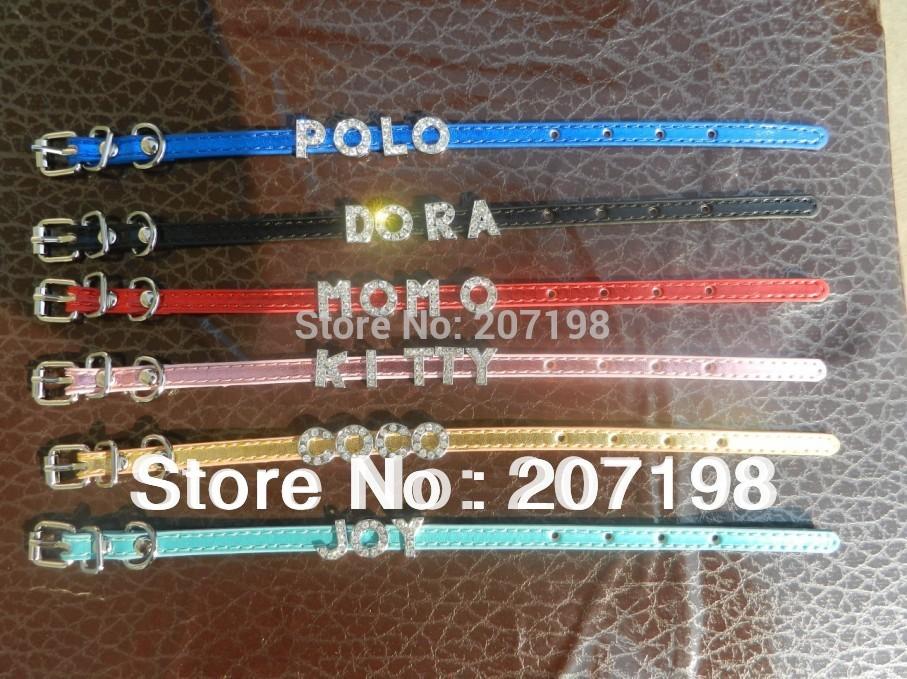 Metallic Colors Names Collars Metallic Colors