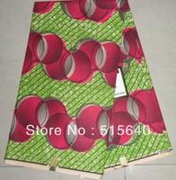 2014 New style of dutch hollandais super wax, african wax cotton fabric for dress 6yard/lot AMY010