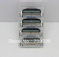 (80pcs/lot) Sharp Highest Quality AAAA Shaving Razor Blades 4pcs/pack Free Shipping