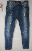 2013 flower 50355 distrressed jeans skinny