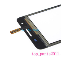 New Touch Screen Digitizer Glass For Huawei Ascend G510 U8951 T8951 Black
