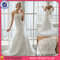 2013 collection ball gown embroidered lace inexpensive wedding dresses