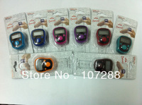 200pcs/lot led finger tally counter for muslim, mix colors when deliver free shipping cost