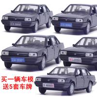 Vw santana alloy car models toy wyly WARRIOR cars toy volkswagen car model