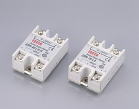 SSR-10DA Single Phase DC to AC Solid State Relay