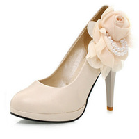 Queen shoes 2014 IN STOCKE  high heel shoes quality dress ladies fashion lady pumps women's sexy heels wedding shoe