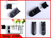 Потребительская электроника No need to install drivers RF Wireless Remote Control Camera Shutter Release for ipad iPhone 4/4s/5/5s for autodyne Self-Timer