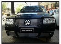 08 - 10 vw santana vista refires metal light bar
