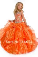 cheap orange princess