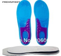 New massaging gel insoles,sport silicone shoe insole 200pairs/lot