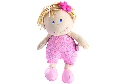 Free shipping Haba tim organic cotton doll placarders dolls doll(China (Mainland))