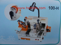 High quality Model 100-H WenXing key cutting machine with external cutter