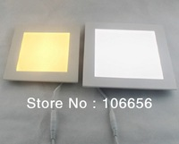 square led ceiling lamp, smd 2835 super brightness led panel light 18W