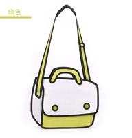 Top bag cartoons bag fish laptop bag shoulder bag handbag popular women's