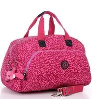 Women Kip bag Travel package handbag shoulder inclined waterproof bag, leisure gym bag