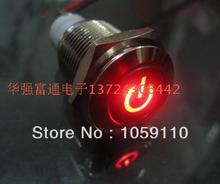 wholesale blue led switch