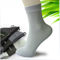 3 pairs = 6 pieces,Bamboo Fiber socks cotton classic business men's sock brand men socks, socks for men,free shipping