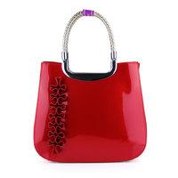 2014  new wave of female European and American big retro shoulder bag Bridal package