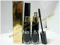 Free shipping New Makeup MASCARA . Black (6 pcs/lots)6pcs mascaras