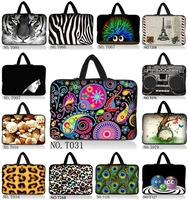"Many Designs 11.6"" 12"" 12.1"" Laptop Bag Case Cover+Handle For HP Dell Sony Acer ASUS For  Thinkpad"