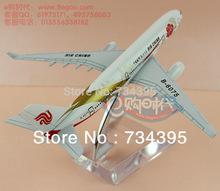 popular passenger plane model