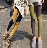 Free shipping Show Thin  Autumn Leggings  For Women Sexy  Legging  Wholesale Price Pants  K609