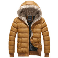 2013 male winter thickening men's clothing casual wadded jacket cotton-padded jacket outerwear cotton-padded jacket thin