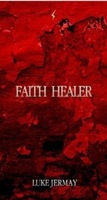 2013 Faith Healer by Luke Jermay  , only magic video,no gimmick,fast delivery, magic trick free shipping