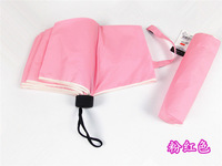 Girls umbrella folding umbrellas