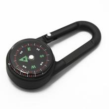 wholesale keychain compass
