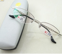 Box fashion reading glasses hyperopic glasses anti fatigue radiation-resistant glasses 609