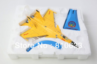 Free shipping hot Chinese J15 Carrier-based aircraft shipboard aircraft models