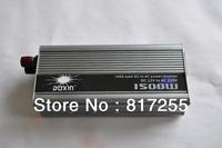 DOXIN New Car Power Inverter 1500w 12v  DC TO 220 V  AC Modified Sine Wave Inverter