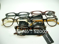 Free shipping,2014 new style TOM-FORD Optical frame women men glasses