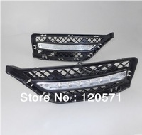 LED Original Position Daytime Running Daylight DRL for B -MW X1 2012-13 hot sale Front Running