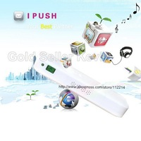 HOT iPush MELE I6 DLNA Wifi Display Dongle Receiver for Smartphone Tablet PC Wireless HDMI Share Multi-screen Interactive 30PCS