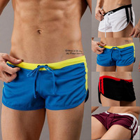 High Quanlity 2014 New Brand Summer Sports Athletics Shorts Fashion Men's Beach Running Breathable Tennis Quick-drying Shorts